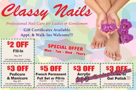 Picture for category FREE Nail Coupons