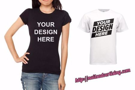 Picture for category Custom Design Clothing