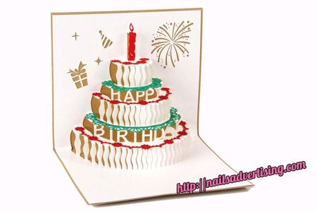 Picture for category Happy Birthday Card