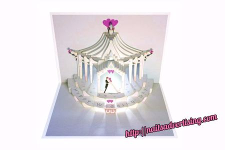 Picture for category Happy Wedding Card