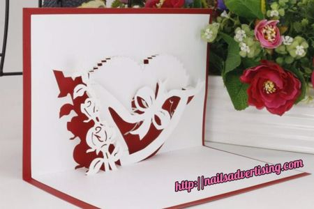 Picture for category Happy Valentine Card